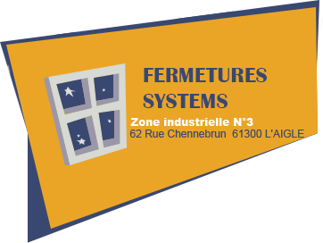 FERMETURES SYSTEMS